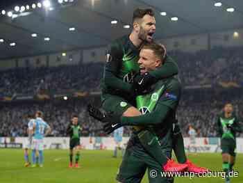 Wolfsburg trumpft auf: Nach Sieg in Malmö im Achtelfinale - Neue Presse Coburg