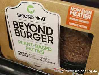 Beyond Meat verbucht weiter starke Geschäftszuwächse - Neue Presse Coburg