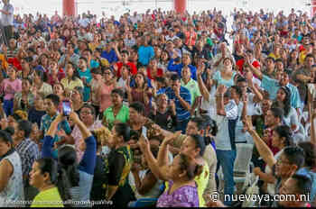Pueblo Evangélico de Ríos de Agua Viva clama a Dios para que libre a Centroamérica del Coronavirus - La Nueva Radio YA