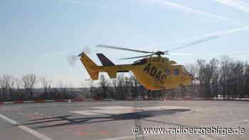 Fußgängerin in Olbernhau schwer verletzt - Radio Erzgebirge