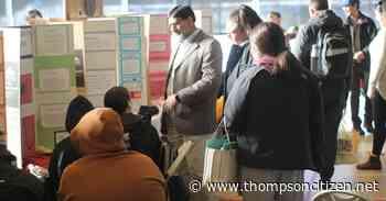 Keewatin Regional Science Fair held in Thompson - Thompson Citizen