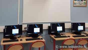Portet-sur-Garonne. De nouvelles salles informatiques dans les écoles élémentaires - ladepeche.fr