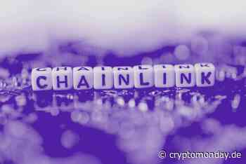 Was ist Chainlink (LINK)? – Oracles, Token Metrics, Kurs Analyse und mehr! - CryptoMonday