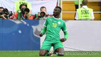 Mbaye Niang : Piste prioritaire de l'Olympique de Marseille ? - Africa Top Sports