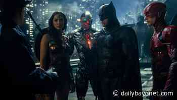 Justice League: Batcave Change That Joss Whedon Made Revealed About The Movie - Daily Bayonet