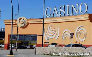 Sancionan A Casinos De Ciudad Juarez - Versión Mobile - El Diario Del Juego