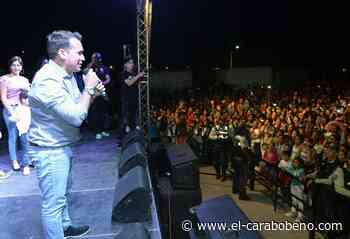 Comunidad de Parcelas del Socorro II disfrutó de concierto de carnaval - El Carabobeño