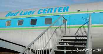 Pr. Oldendorf/Bad Laer: So sieht das ehemalige Flugzeugcafé heute aus - Neue Westfälische