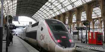 """De 10€ à 110€... Un rapport épingle les lignes de trains où la SNCF """"se lâche sur les prix"""""""