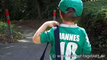 Abstiegsangst! Aber Hannes ist bereit für die Zweite Liga