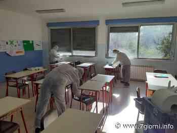 San Giuliano Milanese, Coronavirus, avviata la sanificazione delle scuole di ogni ordine e grado e degli immobili comunali - 7giorni