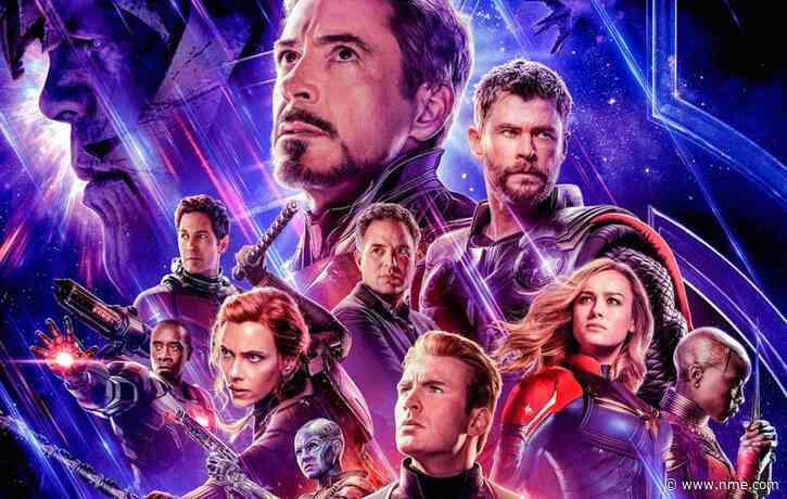 'Avengers: Endgame': Another original Avenger was almost killed off in bloody finale