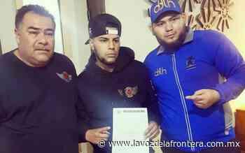 """Boxeador """"Tona"""" cobra con venta de boletos - La Voz de la Frontera"""