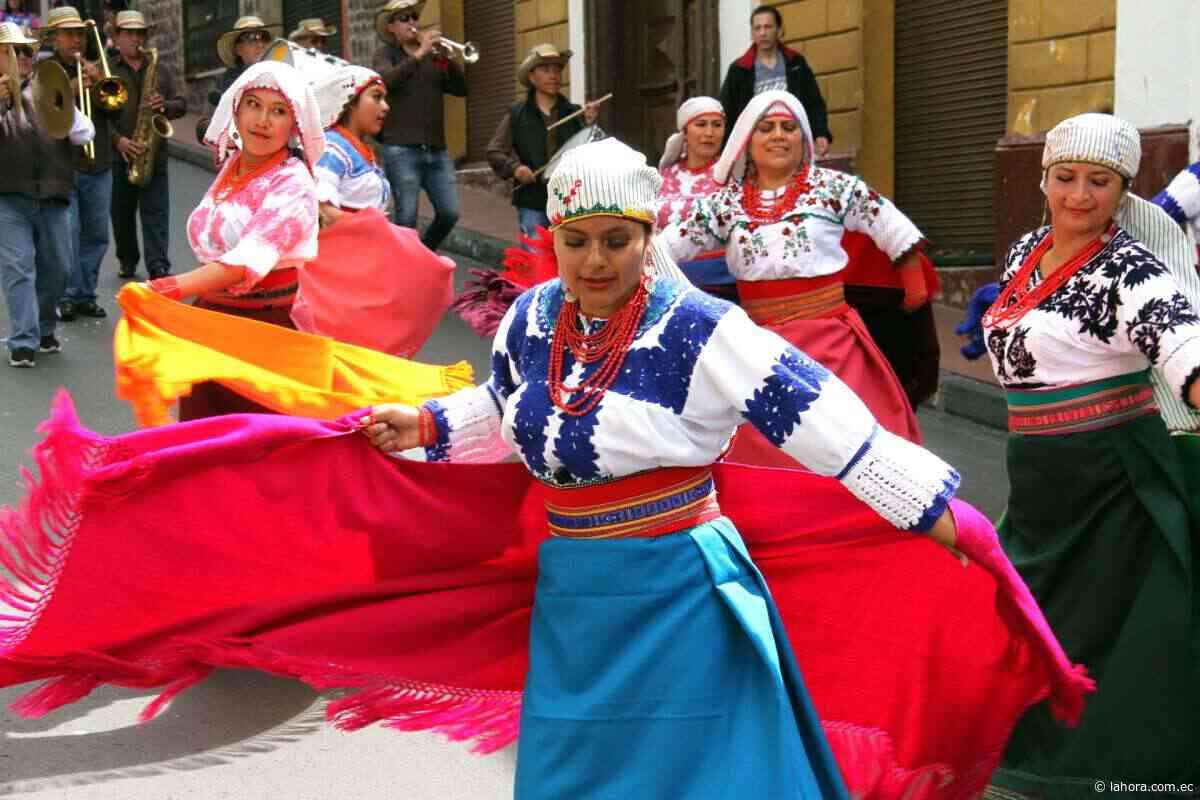 Cifras de turismo no fueron el 'plato fuerte' del Carnaval quiteño - La Hora (Ecuador)