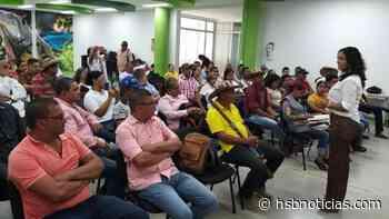 Samacá inicia los diálogos por su futuro | HSB Noticias - HSB Noticias