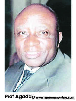 ANA to select new leaders in Makurdi - Daily Sun