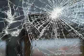 Bad Hindelang: Einbrecher versucht in Wohnhaus zu kommen - BSAktuell