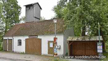 Knifflige Standortfrage für Feuerwehrhaus - Süddeutsche Zeitung