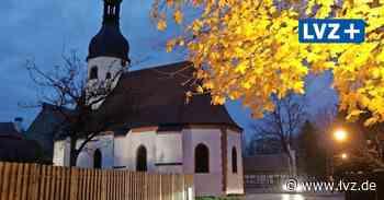 Wilderei am Stadtrand - Hund reißt Reh nahe der Auenkirche in Markkleeberg-Ost - Leipziger Volkszeitung