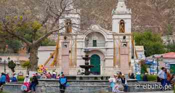 Transfieren 3,8 millones de soles para restaurar templo de Chivay - El Búho.pe