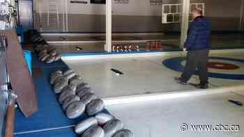 Aging mechanical equipment puts Pinawa Curling Club on thin ice - CBC.ca