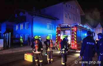 Verstopfter Kamin sorgt für Feuerwehreinsatz - Passauer Neue Presse