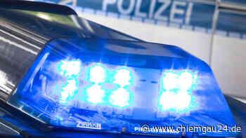 Traunreuter (17) ertrinkt beinahe in Alz - kann sich gerade noch retten - chiemgau24.de