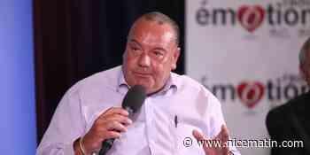 Le candidat aux municipales Jean-Marc Degioanni (SE) se retire à Grasse, mais soutient le maire sortant