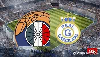 A. Italiano 3-0 Real Atlético Garcilaso: resultado, resumen y goles - AS Chile