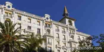 Il a accueilli les plus grandes fortunes de la Belle Epoque.... Voici l'histoire de l'hôtel Winter Palace de Menton