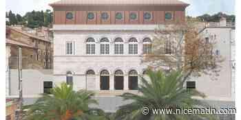Le vieux palais de justice de Grasse entame sa transformation en pôle universitaire, ce qu'il faut savoir