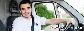 Recrute auxiliaire ambulancier à Noeux-les-Mines - Horizon Radio