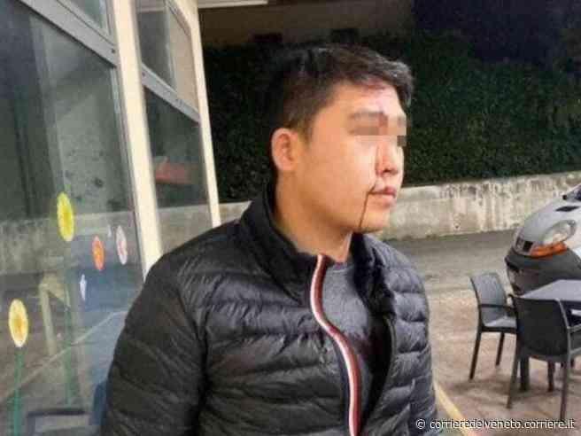 Coronavirus, cinese picchiato in un bar a Cassola perché «infetto» - Corriere della Sera