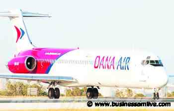 Dana expands Lagos, Abuja, PH, Uyo routes, raises daily flights to 36 with new B737-300 - BusinessAMLive