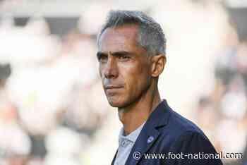 Bordeaux : Un attaquant encore absent