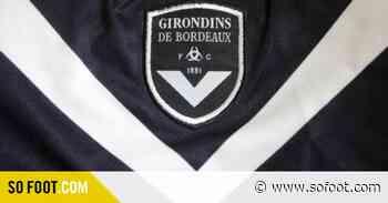 Bruno Fievet se positionne sur les Girondins de Bordeaux - SO FOOT