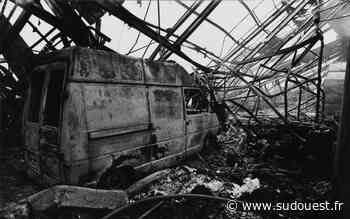 Gradignan (33) : le 27 février 1984, 15 millions de bougies partaient en fumée - Sud Ouest