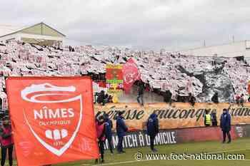 Nimes - Marseille : les compos officielles