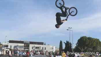 Sports extrêmes : samedi, le Fise fait étape à Castries - Midi Libre