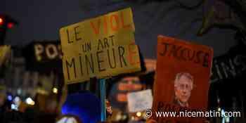 Manifestation anti-Polanski avant une cérémonie des César sous tension