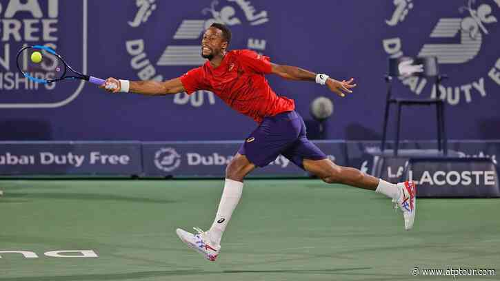Gael Monfils Mulls New Novak Djokovic Game Plan: '16 Times It Was Wrong' - ATP Tour