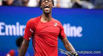 Gael Monfils vs. Marton Fucsovics - 2/24/20 Dubai Open Tennis Pick, Odds, and Predictions - Sports Chat Place