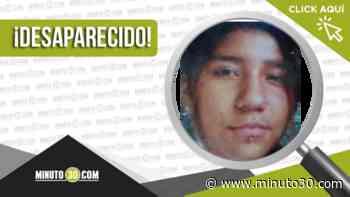 Melanny Marulanda Vargas desapareció en el centro de Medellín y su familia la busca - Minuto30.com