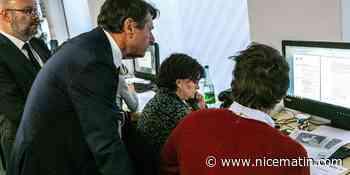 Coronavirus: la plateforme mise en place par la ville de Nice a déjà reçu plusieurs centaines d'appels