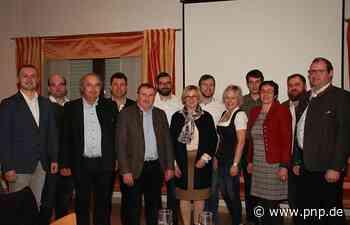 WBV Eggenfelden-Arnstorf: Klimawandel als stetige Herausforderung - Passauer Neue Presse