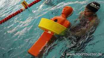 Welt- und Europameister im Rettungsschwimmen in der Luckenwalder Therme erwartet - Sportbuzzer