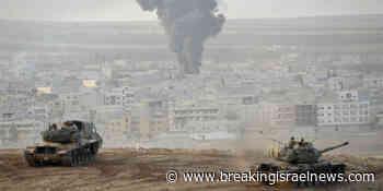 Pre-Magog Escalation as Airstrike Kills 33 Turkish Troops in Syria - Breaking Israel News