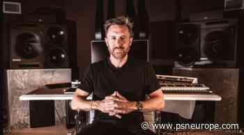 'My perfect setup': EDM DJ David Guetta upgrades personal studio with Genelec - PSNEurope - PSNEurope