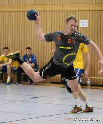 Handball: Klarer Sieg für Fredersdorf-Vogelsdorf - Märkische Onlinezeitung