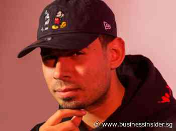 Grammy-winning DJ Afrojack says a key insight allowed him to go from performing to building and running his own company - Business Insider